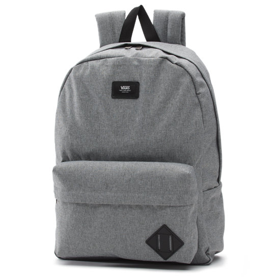 aa6c0b6afd vans old skool 2 backpack grey - www.cytal.it