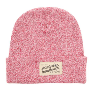 OUTDOOR BEANIE.RED LIGHT
