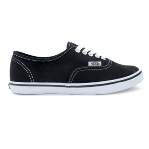 authentic lo pro blk