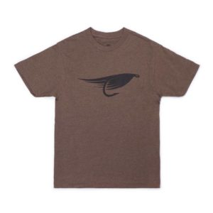 fly-t-shirt-heather-brown