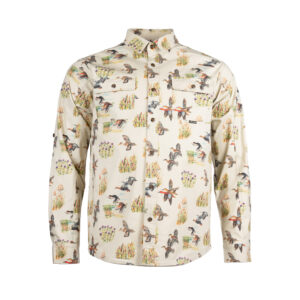 hooke-wildfowl-shirt-cream