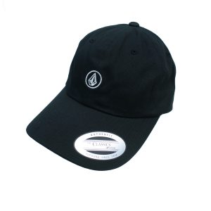 stone approved hat e5531702 blk